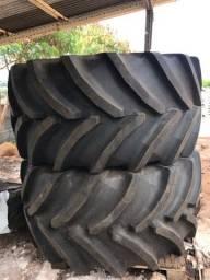 Pneu 750/65R26 Pirelli