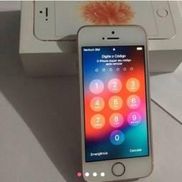 Iphone SE 64GB - 499,00