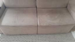 Sofá retrátil, reclinável