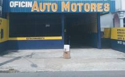 Vendo Prédio Comercial em Petrópolis