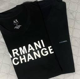 2 camisetas Importadas