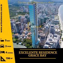 Empreendimentos Grace Bay Residence - Meia Praia - Itapema/SC