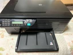 Impressora HP OfficeJet 4500 desapego