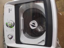 Máquina de lavar 11kg Consul