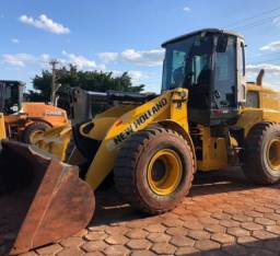 W170 New Holland 12/12