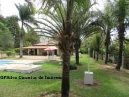 Chácara 20.000 m2 Casa ampla 4 dorm. 2 suites Píscina e Lago Ref. 434 Silva Corretor