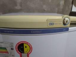 Geladeira Consul 340