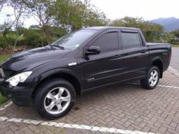 Ssangyong Actyon Sports 4x4 Diesel Automático