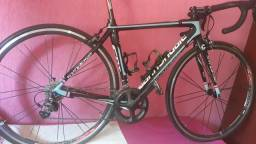 Bike speed cannondale synapse TAM  51