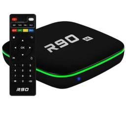 Tv Box R90 32gb/4gb