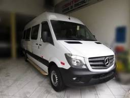 Mercedes-Benz Sprinter Van Executiva Longa