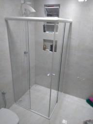 Box para banheiro , portas , janelas e sacadas em vidros temperados e espelhos