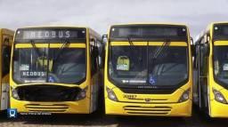 Manutenção para ar condicionado de ônibus