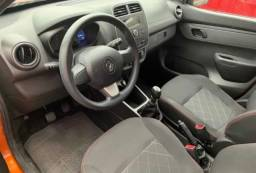 Renault Kwid 1.0 12v Zen Sce 2018 Transfiro Financiamento