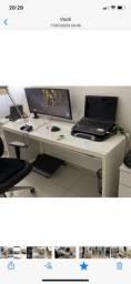 Vendo Mesa de escritório em Mdf