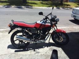 Vendo moto aero 1989