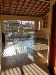 Casa à venda com 2 dormitórios em Jardim dos ipês, Sumaré cod:CA005780