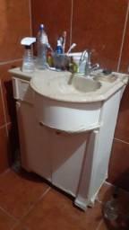 Bancada de pia de banheiro!!