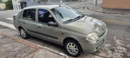 Renault Clio Sedan 1.0 16V Completo