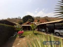 Título do anúncio: Areal - Casa Padrão - Fazenda Velha Areal Rj