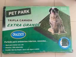 Título do anúncio: Tapete higiênico para pet