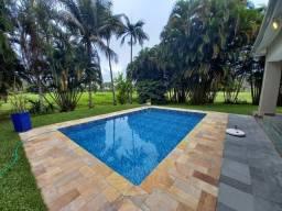 Título do anúncio: Casa para aluguel possui 220 metros quadrados com 4 quartos em Tabatinga - Caraguatatuba -