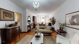 Apartamento à venda com 3 dormitórios em , São paulo cod:AP0477_FIRMI