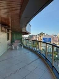 Título do anúncio: Apartamento com 3 dormitórios 140 M² à venda, 140 m² por R$ 700.000 - Frente - Sol da manh