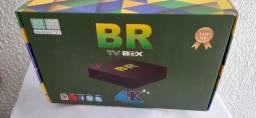 Aparelho de tvbox