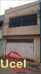 A484 - Casa no Bairro Vila Guaraciaba (Jardim Keralux)