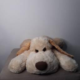 Título do anúncio: Cachorro de pelúcia deitado