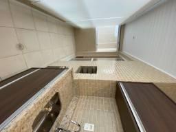 Título do anúncio: Apartamento para aluguel tem 93 metros quadrados com 2 quartos em Gonzaga - Santos -m