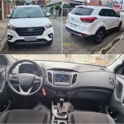 Título do anúncio: Hyundai Creta Plus Pulse 1.6 - 2020
