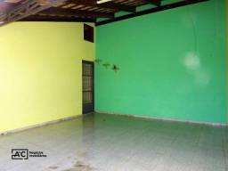 Casa com 2 dormitórios à venda, 92 m² por R$ 250.000,00 - Jardim Luiz Cia - Sumaré/SP