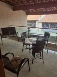 Sobrado com 3 dormitórios à venda, 170 m² por R$ 371.000 - Jardim Santo Onofre - São José