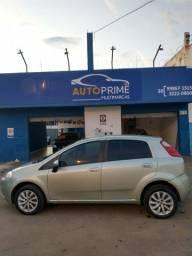 Fiat Punto 2008-Possível financiamento em 48X