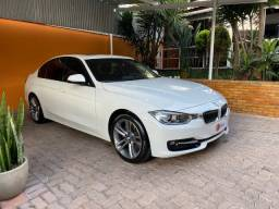 BMW 328 M Sport GP 2014 - Único dono, 62.000 km, somente de BH, financiamos!
