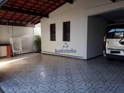Título do anúncio: Casa com 4 dormitórios à venda, 123 m² por R$ 330.000,00 - Conjunto Residencial Victor D A