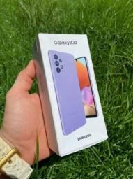 Galaxy A32 128G