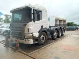 Scania p340 4eixos *