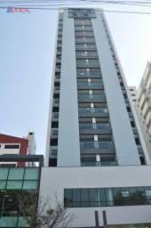 Apartamento com 2 dormitórios, sendo uma suíte para alugar, 67 m² por R$ 1.450/mês - Zona