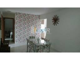 Apartamento à venda com 2 dormitórios em Copacabana, Uberlandia cod:20168