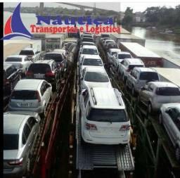 Transporte de Veículos e Cargas em Geral