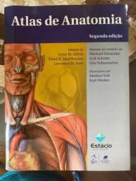 Atlas de anatomia + apostilas UNISUL