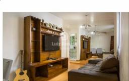 Apartamento à venda, 3 quartos, 1 suíte, 1 vaga, Santa Efigênia - Belo Horizonte/MG