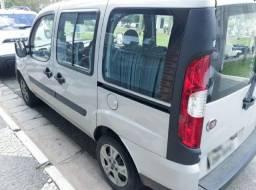 Fiat Doblo  1.8 essence 2018