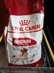 Título do anúncio: Ração royal canin 15kg