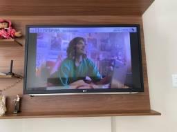 TV LG - LED 3D - Semi Nova.