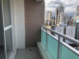 Título do anúncio: Sala/Conjunto Helbor para aluguel possui 44 metros quadrados em Boqueirão - Santos