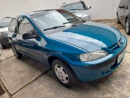 Celta Life 2001 1.0 gasolina básico